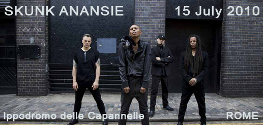 Skunk-Anansie-in-Rome