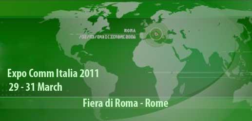 EXPO-COMM-ITALIA-2011-ROME