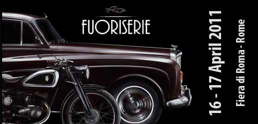 FUORISERIE-2011-ROME