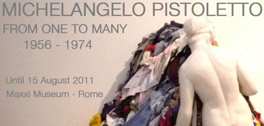 Michelangelo-pistoletto-rome